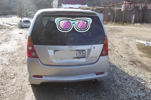 Автомобиль Daihatsu YRV, хорошее состояние, 2003 года выпуска, цена 195 000 руб., Краснодар