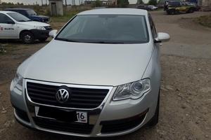 Автомобиль Volkswagen Passat, отличное состояние, 2010 года выпуска, цена 540 000 руб., Набережные Челны