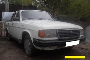 Подержанный автомобиль ГАЗ 31029 Волга, отличное состояние, 1997 года выпуска, цена 35 000 руб., Казань