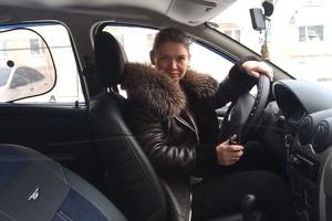 Автомобиль Renault Sandero, хорошее состояние, 2012 года выпуска, цена 350 000 руб., Белоярский