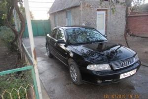 Автомобиль Audi A4, хорошее состояние, 2000 года выпуска, цена 235 000 руб., Подольск