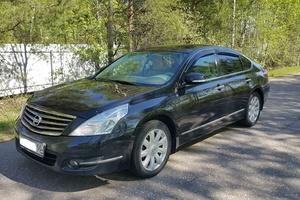 Подержанный автомобиль Nissan Teana, хорошее состояние, 2010 года выпуска, цена 700 000 руб., Раменское