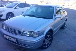 Автомобиль Toyota Corsa, отличное состояние, 1999 года выпуска, цена 175 000 руб., Краснодар