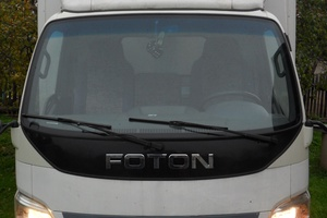 Автомобиль Foton Ollin BJ 1041, отличное состояние, 2013 года выпуска, цена 850 000 руб., Одинцово