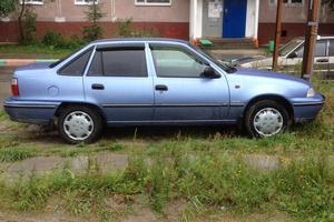 Подержанный автомобиль Daewoo Nexia, хорошее состояние, 2008 года выпуска, цена 175 000 руб., ао. Ханты-Мансийский Автономный округ - Югра
