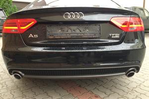 Подержанный автомобиль Audi A5, отличное состояние, 2013 года выпуска, цена 1 500 000 руб., Ростов-на-Дону