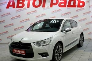 Авто Citroen DS4, 2012 года выпуска, цена 639 000 руб., Москва