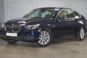 Авто BMW 5 серия, 2016 года выпуска, цена 4 090 000 руб., Москва