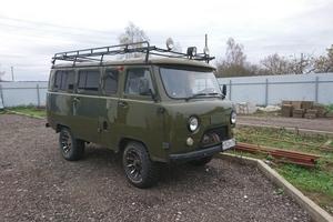 Подержанный автомобиль УАЗ 2206, хорошее состояние, 2007 года выпуска, цена 390 000 руб., Гагарин