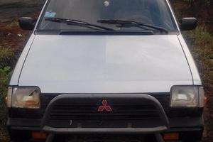 Автомобиль Mitsubishi Space Wagon, хорошее состояние, 1986 года выпуска, цена 55 000 руб., Кировская область