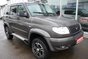 Авто УАЗ Patriot, 2013 года выпуска, цена 521 000 руб., Краснодар