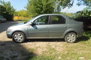 Автомобиль Dacia Logan, хорошее состояние, 2009 года выпуска, цена 250 000 руб., Муром
