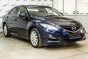 Авто Mazda 6, 2012 года выпуска, цена 600 000 руб., Москва