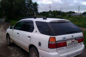 Автомобиль Nissan R'nessa, хорошее состояние, 1997 года выпуска, цена 250 000 руб., Хабаровск