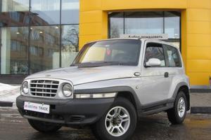 Авто ТагАЗ Tager, 2010 года выпуска, цена 275 000 руб., Москва