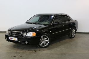 Авто Kia Magentis, 2004 года выпуска, цена 270 000 руб., Нижний Новгород