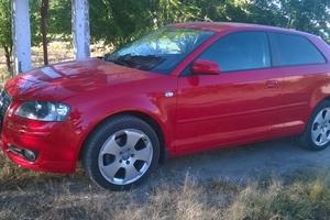 Подержанный автомобиль Audi A3, отличное состояние, 2008 года выпуска, цена 480 000 руб., Краснодар