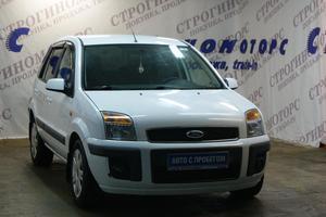 Авто Ford Fusion, 2009 года выпуска, цена 329 000 руб., Москва