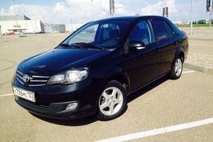 Автомобиль FAW V5, хорошее состояние, 2013 года выпуска, цена 299 000 руб., Краснодар