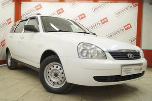 Авто ВАЗ (Lada) Priora, 2011 года выпуска, цена 233 200 руб., Казань