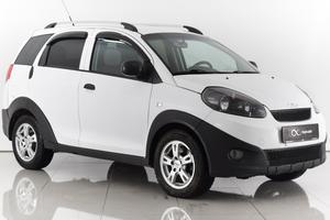 Авто Chery IndiS, 2012 года выпуска, цена 259 000 руб., Ростовская область