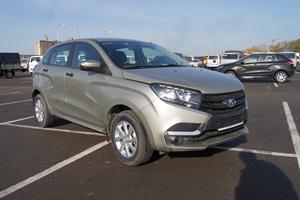 Авто ВАЗ (Lada) XRAY, 2016 года выпуска, цена 586 000 руб., Краснодар