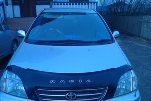 Автомобиль Toyota Nadia, хорошее состояние, 2000 года выпуска, цена 315 000 руб., Канск
