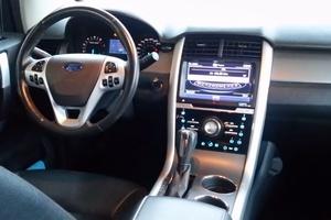 Автомобиль Ford Edge, отличное состояние, 2013 года выпуска, цена 1 340 000 руб., Тула