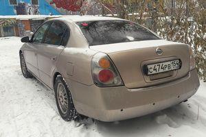 Автомобиль Nissan Altima, хорошее состояние, 2005 года выпуска, цена 390 000 руб., Томск