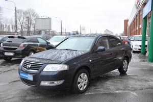 Авто Nissan Almera Classic, 2010 года выпуска, цена 320 000 руб., Санкт-Петербург