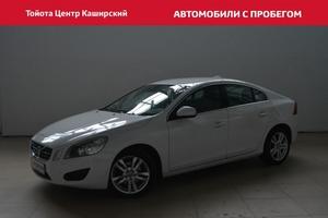 Авто Volvo S60, 2013 года выпуска, цена 979 000 руб., Москва