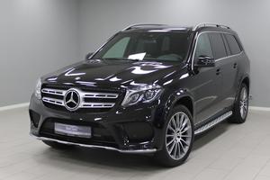 Авто Mercedes-Benz GLS-класс, 2016 года выпуска, цена 5 590 000 руб., Санкт-Петербург