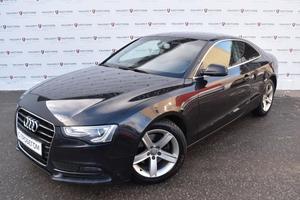 Подержанный автомобиль Audi A5, отличное состояние, 2012 года выпуска, цена 1 100 000 руб., Москва