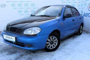 Авто Chevrolet Lanos, 2006 года выпуска, цена 119 990 руб., Санкт-Петербург