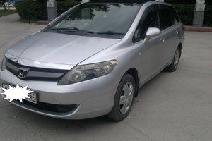 Автомобиль Honda Airwave, хорошее состояние, 2005 года выпуска, цена 330 000 руб., Новосибирск