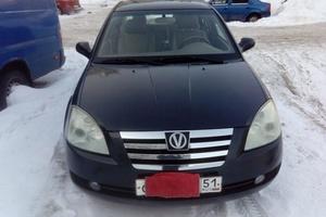Автомобиль Vortex Estina, хорошее состояние, 2009 года выпуска, цена 230 000 руб., Мурманск