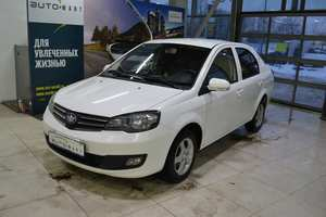 Авто FAW V5, 2013 года выпуска, цена 219 900 руб., Санкт-Петербург