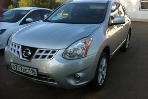 Подержанный автомобиль Nissan Rogue, отличное состояние, 2011 года выпуска, цена 780 000 руб., Набережные Челны