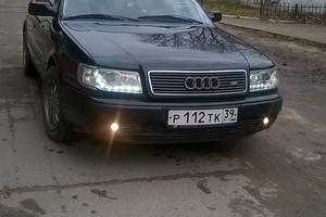 Автомобиль Audi 100, отличное состояние, 1992 года выпуска, цена 220 000 руб., Калининград