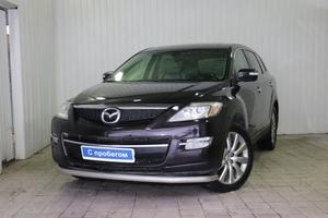 Авто Mazda CX-9, 2008 года выпуска, цена 689 000 руб., Москва
