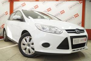 Авто Ford Focus, 2014 года выпуска, цена 599 000 руб., Казань