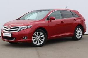 Авто Toyota Venza, 2013 года выпуска, цена 1 490 000 руб., Нижний Новгород