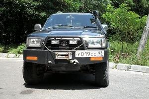 Автомобиль Toyota Hilux Surf, хорошее состояние, 1992 года выпуска, цена 350 000 руб., Сочи