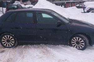 Подержанный автомобиль Audi A3, среднее состояние, 2000 года выпуска, цена 170 000 руб., Истра