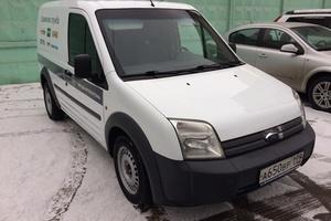 Автомобиль Ford Transit Connect, отличное состояние, 2008 года выпуска, цена 350 000 руб., Москва