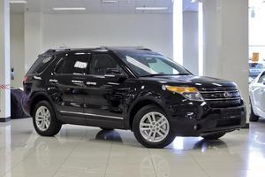 Авто Ford Explorer, 2014 года выпуска, цена 1 555 555 руб., Москва