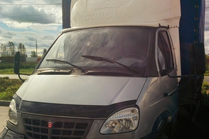Автомобиль ГАЗ 3310 Валдай, отличное состояние, 2007 года выпуска, цена 420 000 руб., Санкт-Петербург