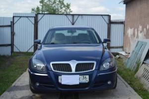 Автомобиль Brilliance M2, среднее состояние, 2007 года выпуска, цена 250 000 руб., Воронеж