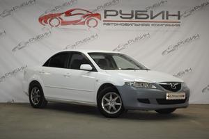 Авто Mazda Atenza, 2004 года выпуска, цена 251 111 руб., Москва