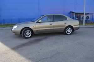 Автомобиль Daewoo Leganza, отличное состояние, 1999 года выпуска, цена 185 000 руб., Волжский